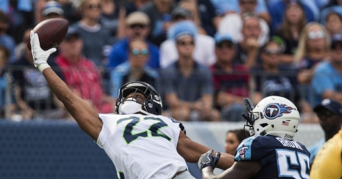 Seahawks Twitter mailbag: C.J. Prosise's role, and who starts at left guard?