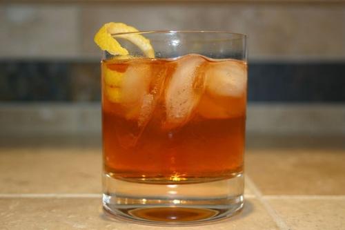 Cocktail Thursday: Missouri Edition