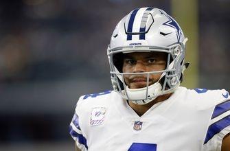 Can Dak Prescott Lead The Cowboys Without Ezekiel Elliott?