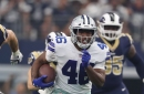 Why Alfred Morris can save the day if the Cowboys lose Ezekiel Elliott