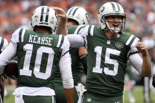Jets' chance to upset Patriots doesn't get much juicier than this