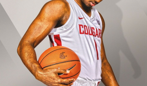 Cougars basketball picked to finish last in Pac-12