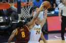 Denver Nuggets aim to fix rebounding woes before start of regular season