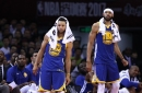 Warriors vs. Kings preview: Golden State hoping to finish preseason strong