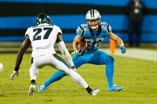 Panthers fight hard, but are grounded by Eagles