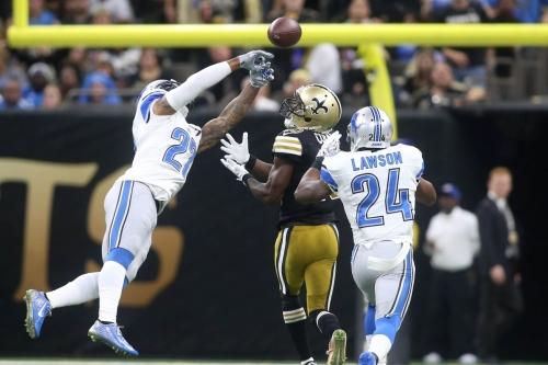 Detroit Lions at New Orleans Saints preview: On Paper