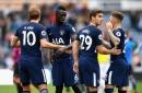Tottenham team news: despite training boost, four still out for Bournemouth match