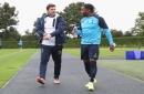 Mauricio Pochettino dampens speculation Danny Rose could leave Tottenham amid calendar rumours