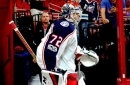 Bobrovsky! Vezina winner carrying sharp play into this season