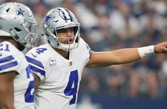 Nick Wright explains how Dallas can still succeed with Ezekiel Elliott's suspension