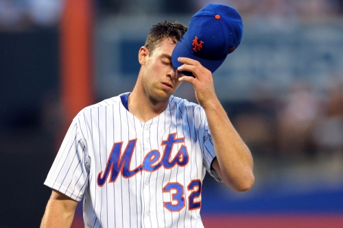 2017 Mets Season Review: Steven Matz leaves season with more questions than answers