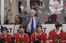 Joel Quenneville didn't like the controversial call in 5-2 loss, but it was the correct call