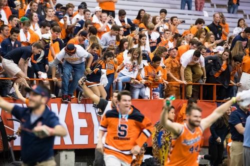 Game day beer picks: Syracuse vs. Clemson