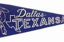 Original Texans: 1952 Dallas Texans