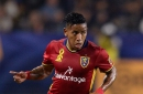 Joao Plata reportedly among five suspended from Ecuador national team