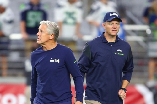 Why Darrell Bevell's run with the Seahawks is about to end