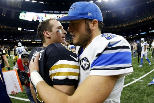 How to watch Lions-Saints: Game time, TV schedule, online streaming, announcers, more