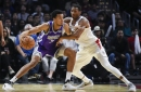 Kings 87, Clippers 104: Growing Pains