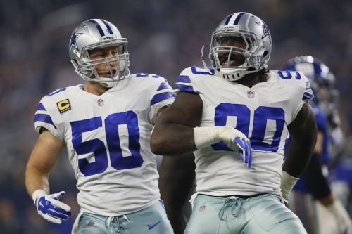 Is the Cowboys defense suffering from a lack of draft investments?