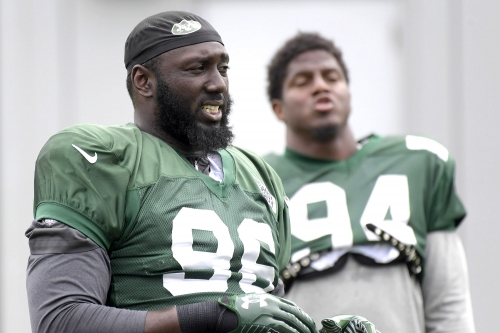 Jets mailbag: When will they release Mo Wilkerson?