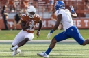 Texas freshmen RBs could play more against Oklahoma