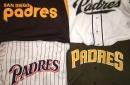 Padres Uniform Survey: The Results