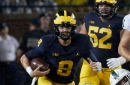 Big Ten Power Rankings: Michigan tied with Iowa, behind Michigan State