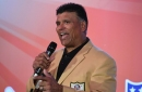 Anthony Munoz likes what he sees from the Bengals