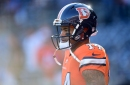 Broncos rule out WR Cody Latimer, Giants rule out seven players