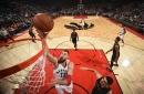 Raptors' Jonas Valanciunas mentioned in potential trade scenario with Suns