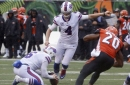 How the Buffalo Bills wound up with Stephen Hauschka
