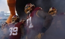 Trent Williams questionable, Rob Kelley doubtful vs. the 49ers