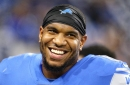 Eric Ebron has gone looking for Eric Ebron