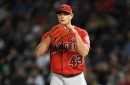 Here are the Angels' projected arbitration salaries for 2018