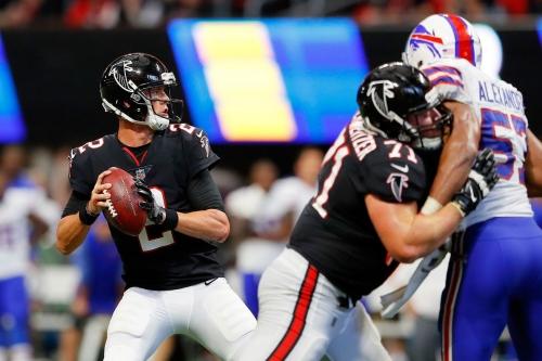 Falcons vs. Dolphins: Fantasy Start/Sit