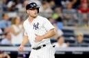 Yankees give Matt Holliday his chance at DH