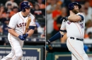 Beltran, McCann discuss what they think about their old team