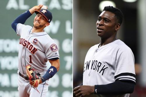 Breaking down Yankees-Astros: How big an edge is Girardi?