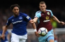 Everton boss Ronald Koeman says he won't take Ashley Williams out of the firing line