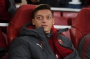 Arsene Wenger insists Arsenal aren't a better team without Mesut Ozil but hints at future without him