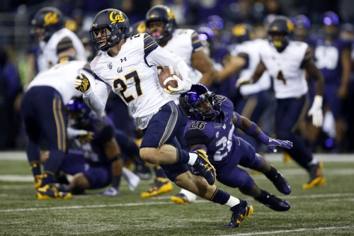 A Q&A preview of WSU vs. Cal with California Golden Blogs