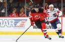 Capitals vs. Devils Second Period Thread