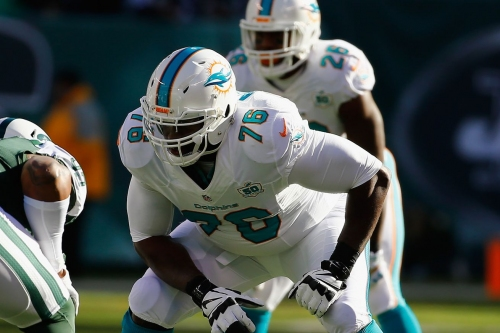 If Branden Albert is in Seattle, why hasn't he signed yet? The answer could be in the Bye