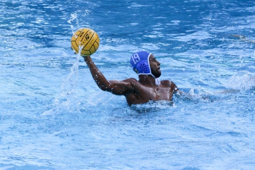 #2 UCLA Men's Water Polo Returns Home to Face #17 Cal Baptist