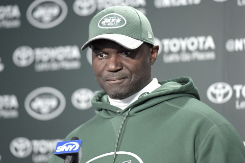 Todd Bowles on what it was like to coach after 2016 health scare