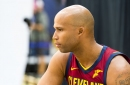 Cleveland Cavaliers trade Richard Jefferson, Kay Felder to the Atlanta Hawks