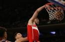 Wizards vs. Knicks final score: Washington closes preseason with 110-103 win in New York