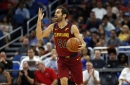 Final Score: Cavs beat Magic 113-106 in preseason finale