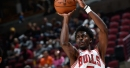 Justin Holiday might just be the best player on these new-look Bulls