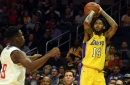 Lakers vs. Clippers Final Score: Lakers end preseason finale with 111-104 victory